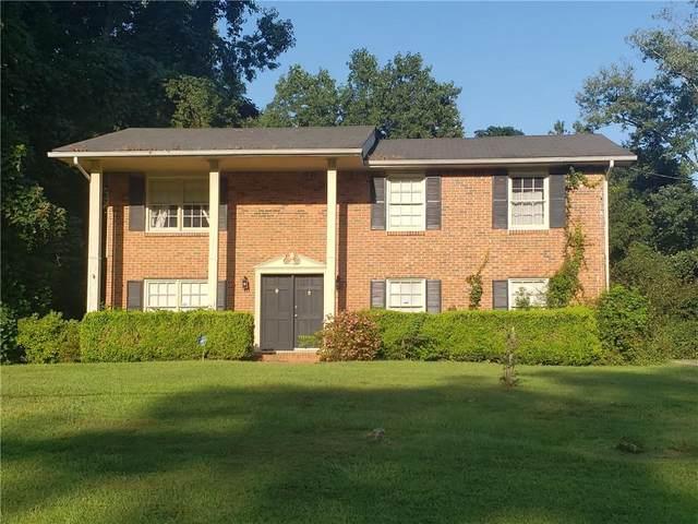 4661 Huntsman Bend Bend, Decatur, GA 30034 (MLS #6781299) :: The Heyl Group at Keller Williams