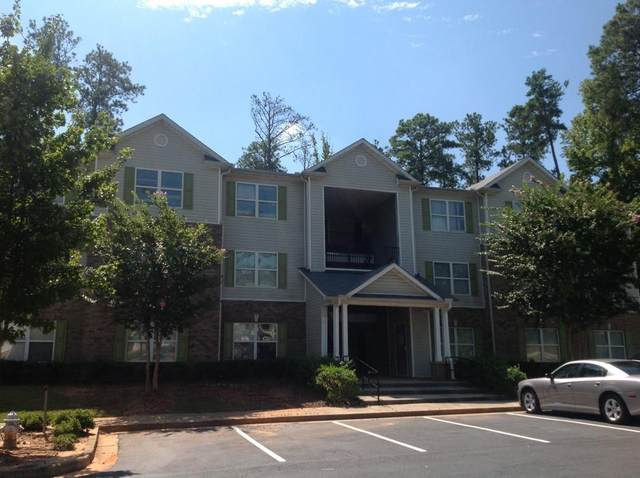 7202 Fairington Village Drive, Lithonia, GA 30038 (MLS #6781310) :: The Zac Team @ RE/MAX Metro Atlanta
