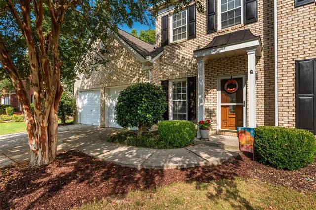 3102 Andora Trail SW, Marietta, GA 30064 (MLS #6781312) :: North Atlanta Home Team
