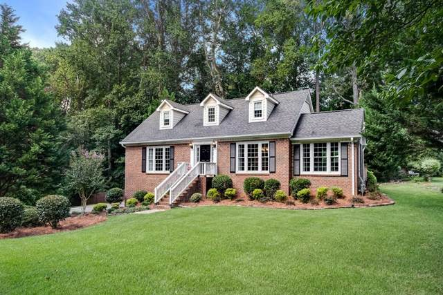 1545 Redbud Trail, Marietta, GA 30066 (MLS #6781313) :: North Atlanta Home Team