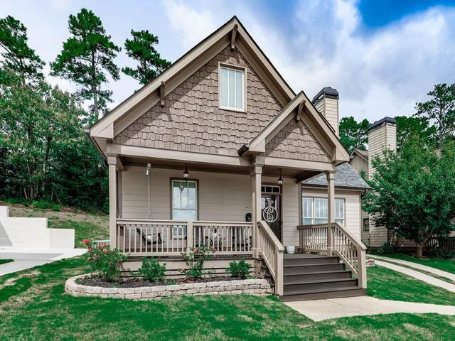 4106 Beverly Place, Acworth, GA 30101 (MLS #6781334) :: Kennesaw Life Real Estate