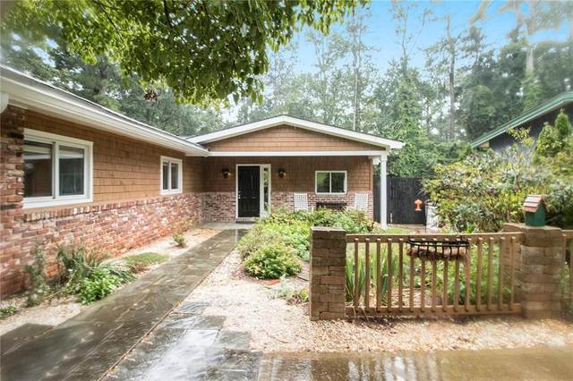3631 Raymond Drive, Doraville, GA 30340 (MLS #6781367) :: North Atlanta Home Team
