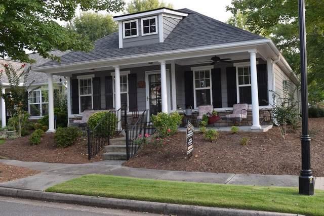 4529 Flowering Branch, Powder Springs, GA 30127 (MLS #6781373) :: North Atlanta Home Team