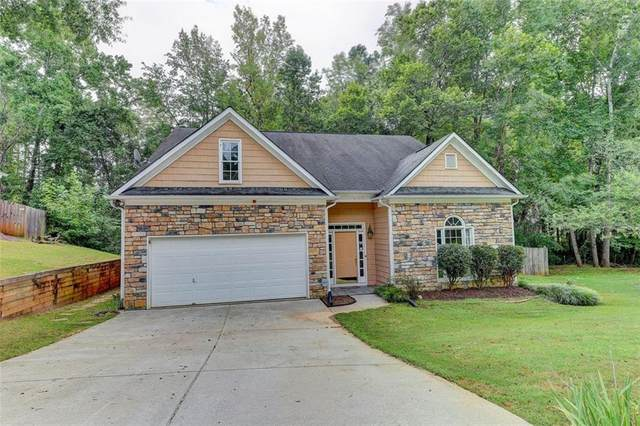 2961 Spotted Pony Court NW, Acworth, GA 30101 (MLS #6781410) :: Path & Post Real Estate