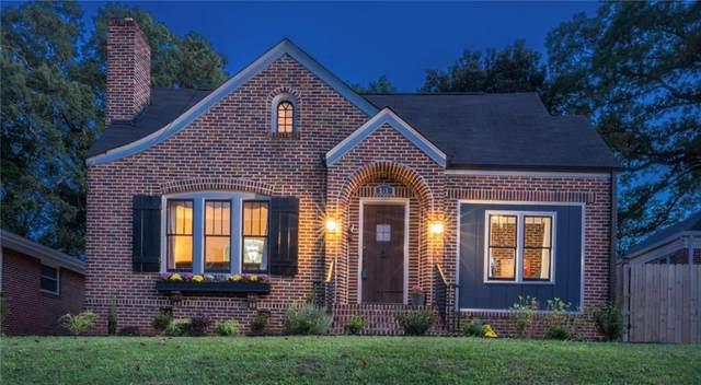 516 Manford Road SW, Atlanta, GA 30310 (MLS #6781414) :: RE/MAX Paramount Properties