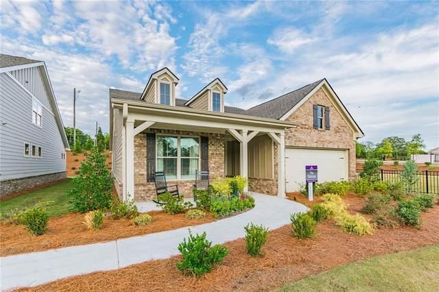 2637 Oak Barrel Drive, Snellville, GA 30078 (MLS #6781417) :: North Atlanta Home Team