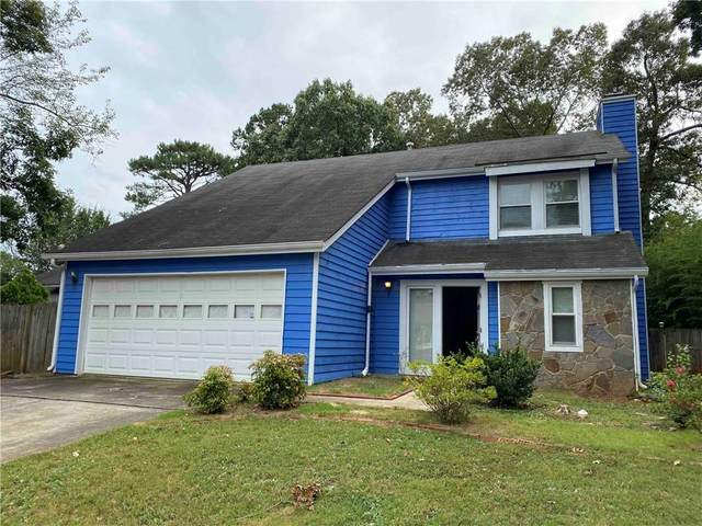 2930 Noble Court, Lawrenceville, GA 30044 (MLS #6781440) :: The Heyl Group at Keller Williams