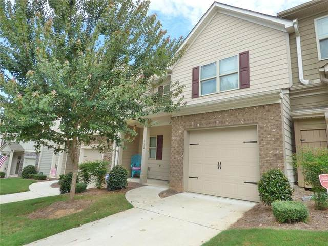 112 Oakview Passage, Canton, GA 30114 (MLS #6781478) :: Good Living Real Estate