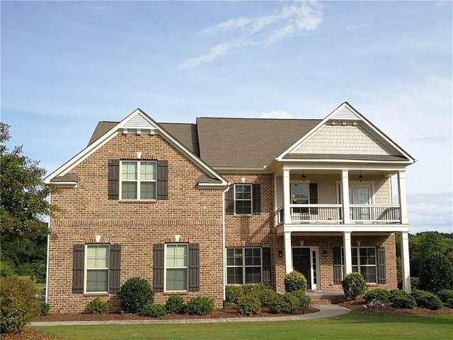 5785 Thoroughbred Way, Suwanee, GA 30024 (MLS #6781487) :: North Atlanta Home Team
