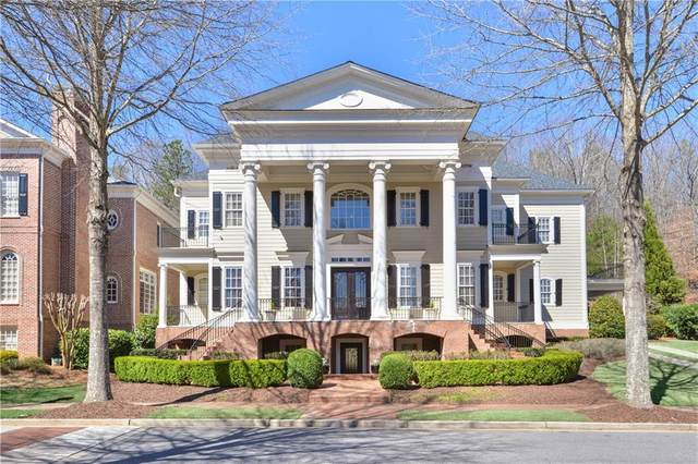 3125 W Addison Drive, Alpharetta, GA 30022 (MLS #6781512) :: The Butler/Swayne Team