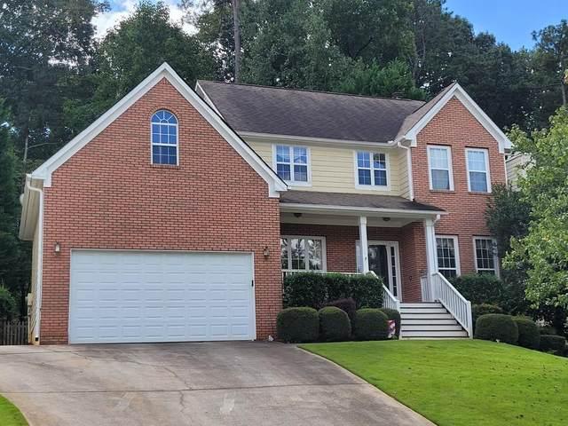 925 Clarion Way, Lawrenceville, GA 30044 (MLS #6781516) :: Keller Williams