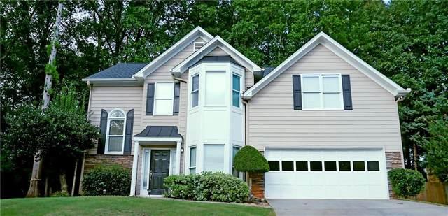 1665 Henderson Way, Lawrenceville, GA 30043 (MLS #6781519) :: The Heyl Group at Keller Williams