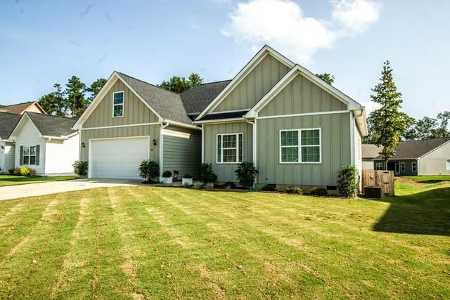 11 Applewood Drive NE, Rome, GA 30165 (MLS #6781526) :: North Atlanta Home Team