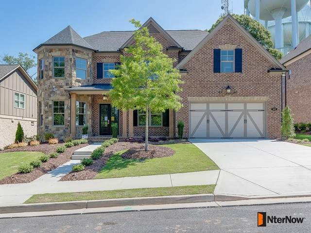 505 Camden Hall Drive, Johns Creek, GA 30022 (MLS #6781541) :: North Atlanta Home Team