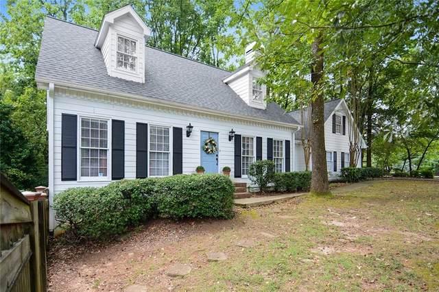 1110 Rhomboid Street NW, Atlanta, GA 30318 (MLS #6781548) :: Path & Post Real Estate