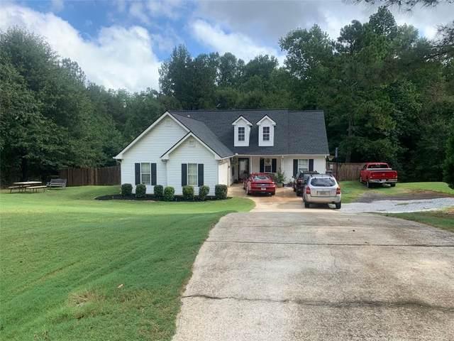 223 Matthews School Road, Winder, GA 30680 (MLS #6781550) :: Kennesaw Life Real Estate