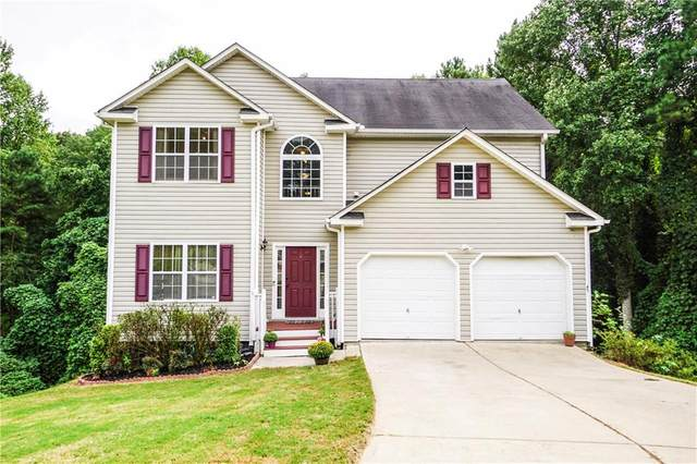303 Jeremiah Way, Dallas, GA 30132 (MLS #6781558) :: Rock River Realty