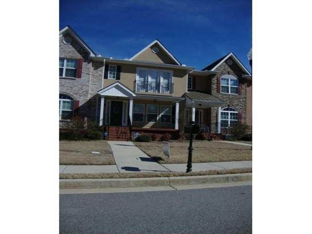 5815 Garden Circle N/A, Douglasville, GA 30135 (MLS #6781561) :: The Heyl Group at Keller Williams