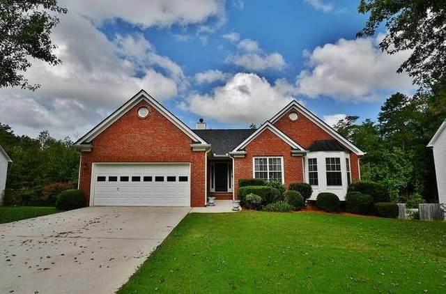 420 Ballyshannon Drive, Dacula, GA 30019 (MLS #6781566) :: North Atlanta Home Team