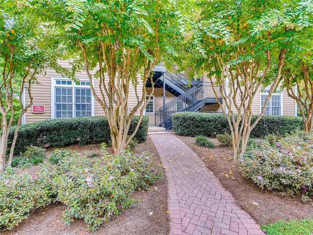 310 Creek View Lane, Roswell, GA 30075 (MLS #6781570) :: The Heyl Group at Keller Williams