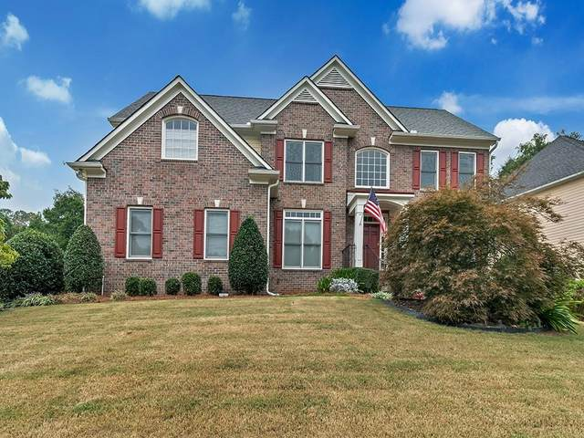 226 Avonwood Drive SW, Marietta, GA 30064 (MLS #6781576) :: Keller Williams Realty Cityside