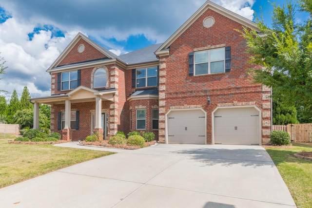6366 Brookridge Drive, Flowery Branch, GA 30542 (MLS #6781584) :: North Atlanta Home Team