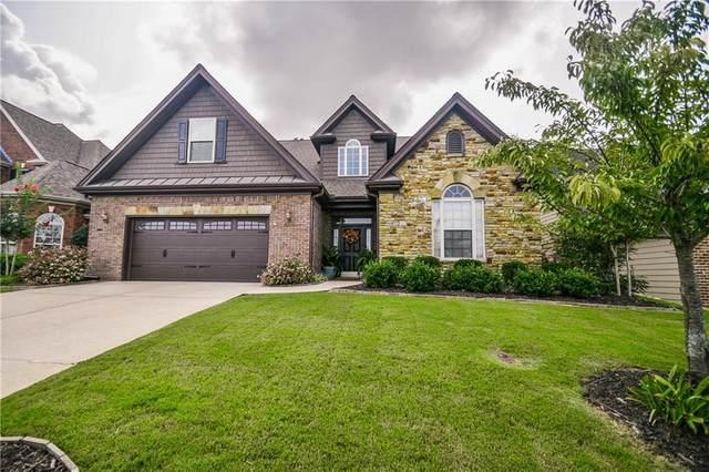 2692 Limestone Creek Drive, Gainesville, GA 30501 (MLS #6781592) :: The Heyl Group at Keller Williams