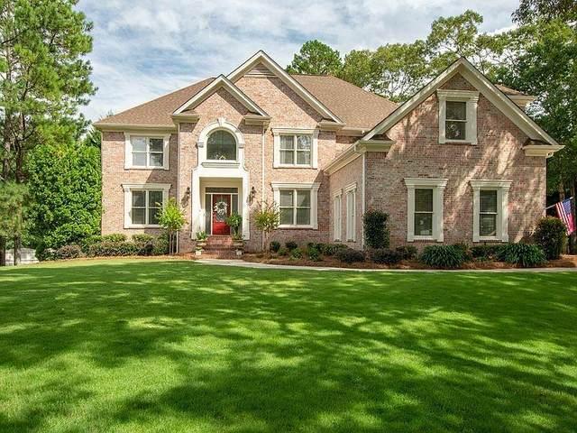 1264 Buloxi Court, Hagan, GA 30017 (MLS #6781605) :: RE/MAX Paramount Properties