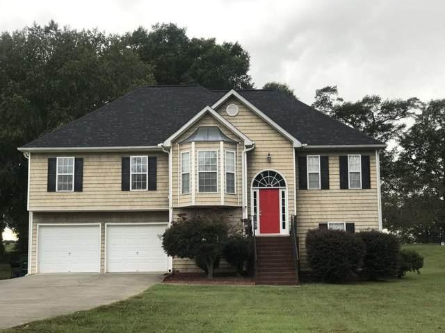 113 Woodberry Drive SE, Calhoun, GA 30701 (MLS #6781615) :: Todd Lemoine Team