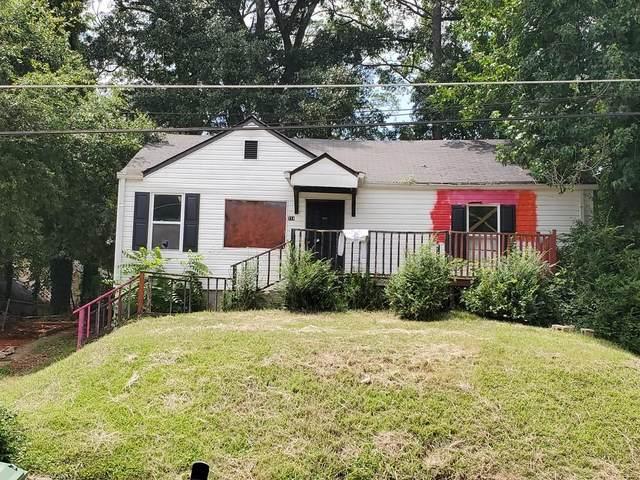 714 Florence Place NW, Atlanta, GA 30318 (MLS #6781616) :: Todd Lemoine Team