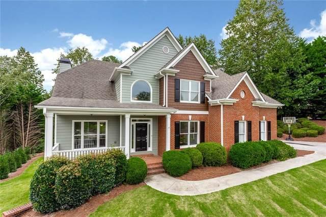710 River Rush Drive, Sugar Hill, GA 30518 (MLS #6781629) :: North Atlanta Home Team