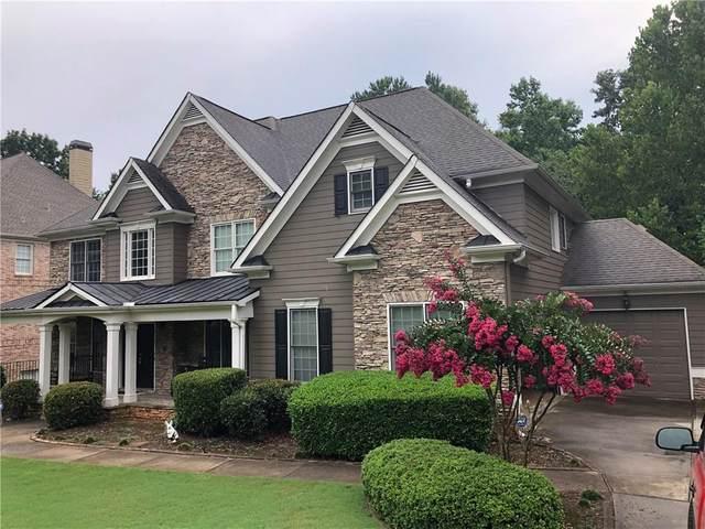 Canton, GA 30114 :: North Atlanta Home Team