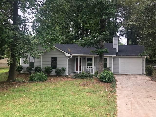 716 Davis Road, Stockbridge, GA 30281 (MLS #6781682) :: North Atlanta Home Team