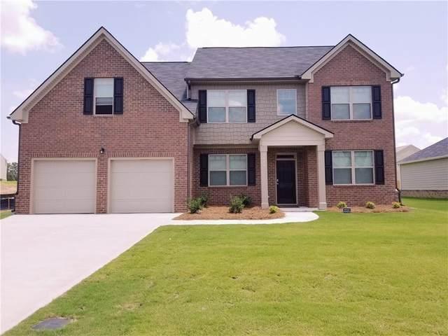 3849 Sweet Iris Cirlce, Loganville, GA 30052 (MLS #6781706) :: Path & Post Real Estate