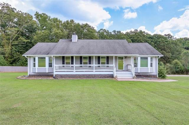 1362 County Line Road, Cumming, GA 30040 (MLS #6781707) :: Path & Post Real Estate