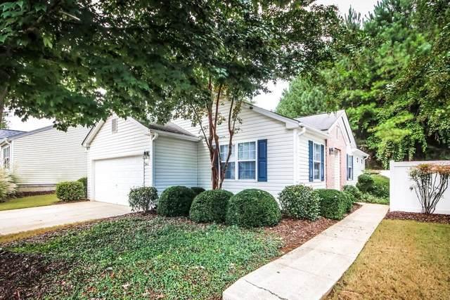 941 W Oaks Drive, Woodstock, GA 30188 (MLS #6781741) :: North Atlanta Home Team