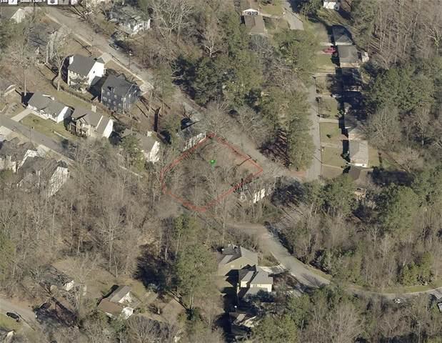 2400 Lowe Street NW, Atlanta, GA 30318 (MLS #6781743) :: KELLY+CO