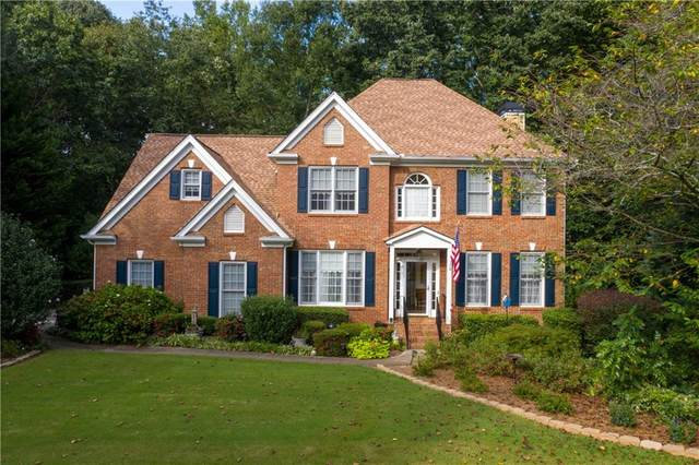 6386 Chestnut Parkway, Flowery Branch, GA 30542 (MLS #6781753) :: The Cowan Connection Team