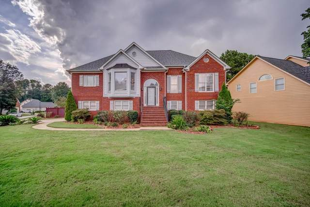 2260 Worthington Drive, Powder Springs, GA 30127 (MLS #6781774) :: North Atlanta Home Team