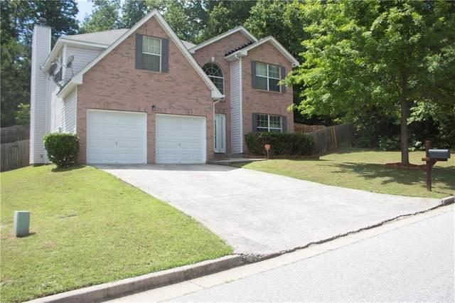6942 Bonnes Boulevard, Austell, GA 30168 (MLS #6781784) :: North Atlanta Home Team
