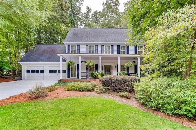1792 Apple Boulevard, Marietta, GA 30066 (MLS #6781786) :: Path & Post Real Estate