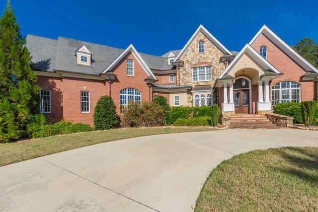 1631 Stockmar Road, Villa Rica, GA 30180 (MLS #6781804) :: North Atlanta Home Team