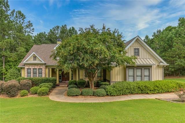 106 Creek Side Way, Ball Ground, GA 30107 (MLS #6781826) :: Path & Post Real Estate