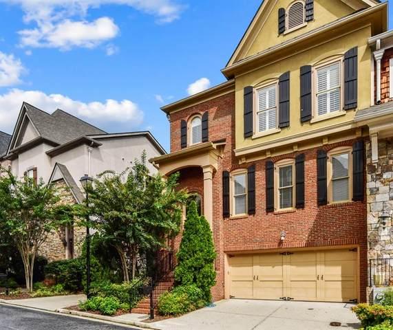 1947 Saxon Valley Circle NE, Brookhaven, GA 30319 (MLS #6781836) :: Vicki Dyer Real Estate