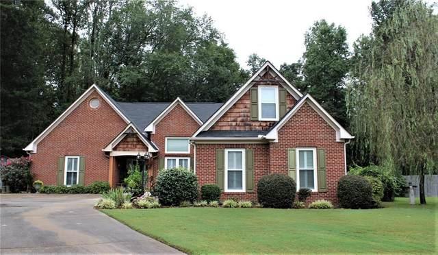 234 Ivy Creek Drive, Loganville, GA 30052 (MLS #6781845) :: Keller Williams