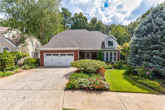 5075 Harbour Ridge Drive, Alpharetta, GA 30005 (MLS #6781849) :: North Atlanta Home Team