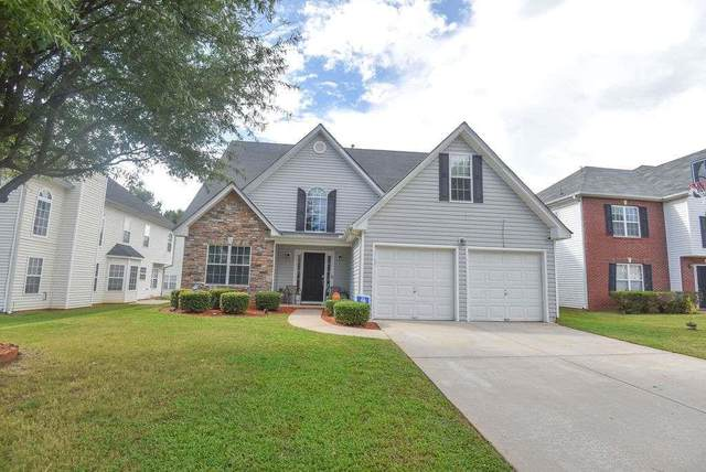 25 Cattlewalk Way, Covington, GA 30016 (MLS #6781851) :: North Atlanta Home Team