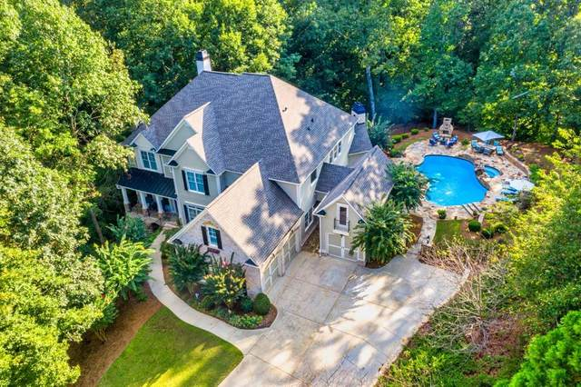 335 Boundary Place, Roswell, GA 30075 (MLS #6781855) :: North Atlanta Home Team