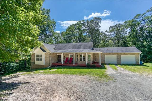 295 Josie Lane, Canton, GA 30114 (MLS #6781868) :: Path & Post Real Estate