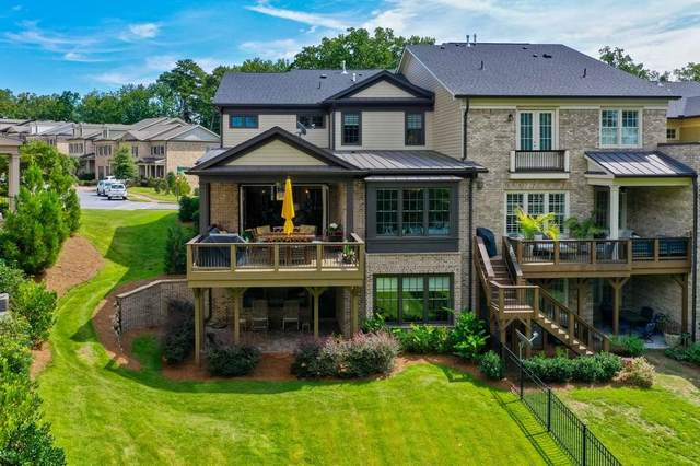 110 Windy Pines Pass, Roswell, GA 30075 (MLS #6781875) :: The Butler/Swayne Team